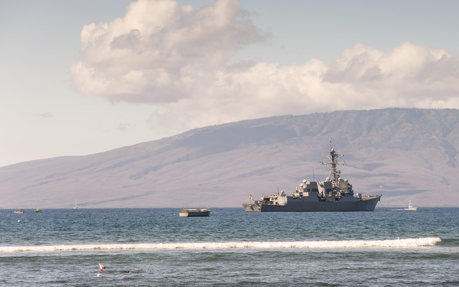 Mesothelioma Vets - Navy