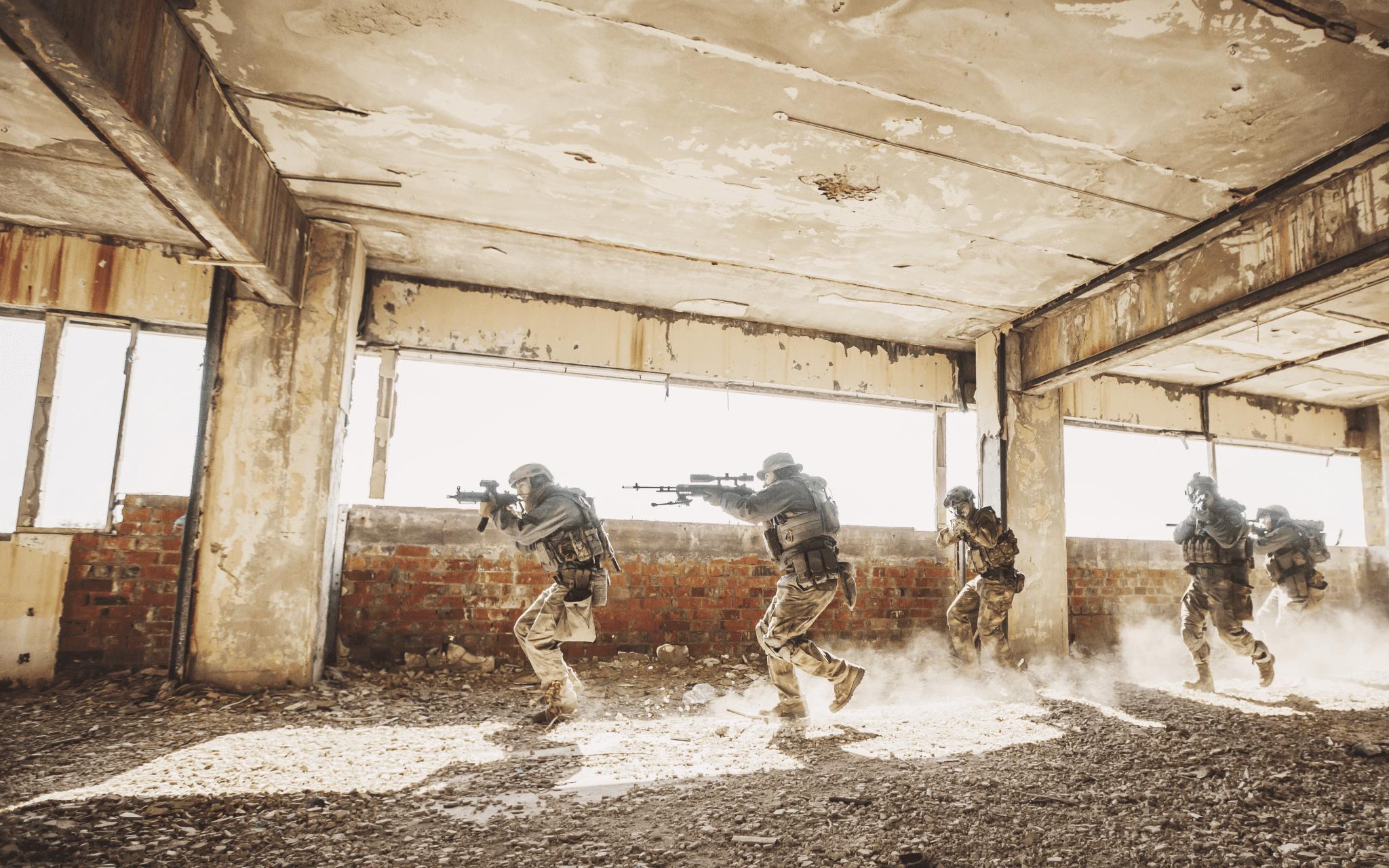 Mesothelioma Vets - Army