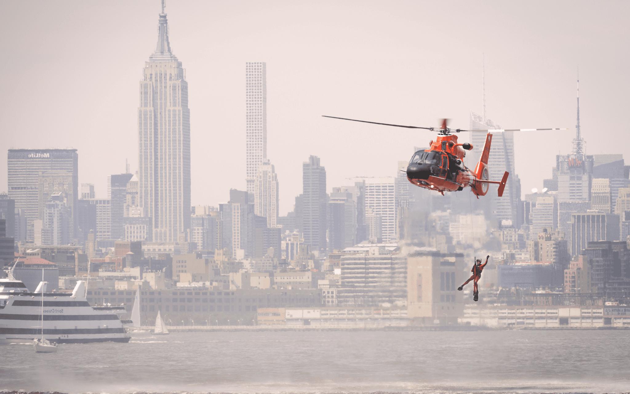 Mesothelioma Hub - Coast Guard