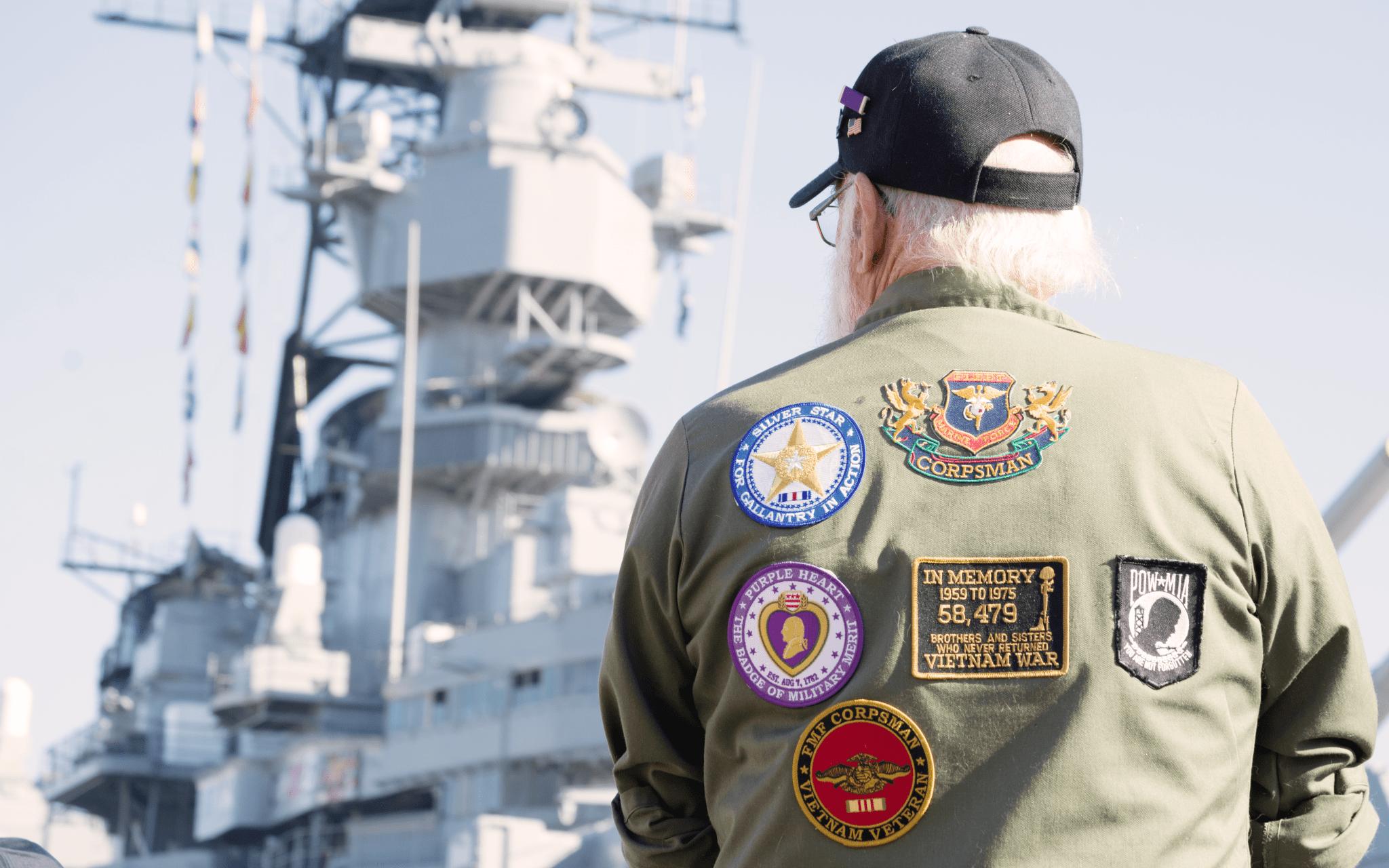 Mesothelioma Vets - Veterans